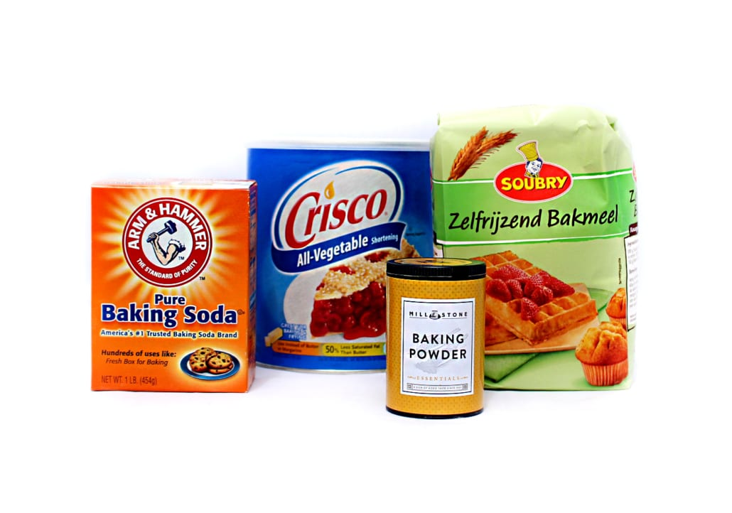 Flour/baking products